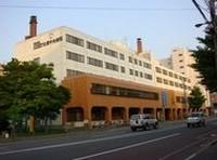 社会医療法人鳩仁会 札幌中央病院