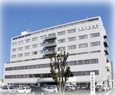 社会医療法人水和会 水島中央病院