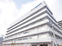 医療法人新青会 川口工業総合病院