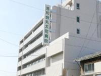 医療法人社団洛和会 洛和会丸太町病院