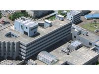 独立行政法人労働者健康福祉機構 新潟労災病院