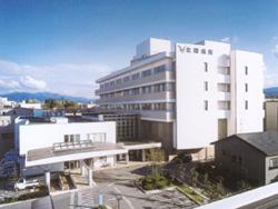 国家公務員共済組合連合会 北陸病院