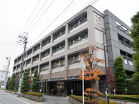 東葛クリニック病院