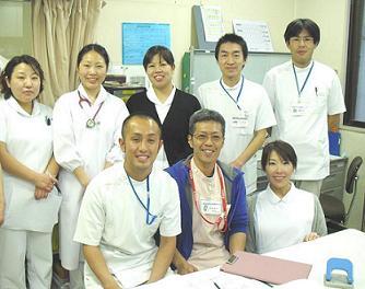 医療法人社団和風会 所沢リハビリテーション病院