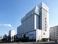 医療法人社団 明芳会 高島平中央総合病院