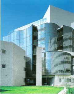 公益財団法人老年病研究所附属病院