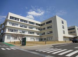 国家公務員共済組合連合会枚方公済病院