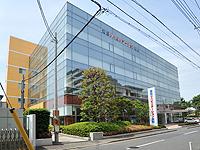 一般社団法人巨樹の会 蒲田リハビリテーション病院